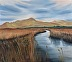 Mount Brandon from the Bridge at An Fheothanach by Stacey McGrath