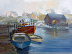 Peggy's Cove by Joanie Ford