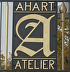 atelier sign by Shoshanna & Andreas Ahart Atelier
